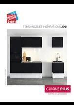 Prospectus Cuisine Plus : Tendances et Inspirations 2021