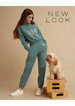 Catalogues et collections New Look : Sportswear
