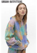Catalogues et collections Urban Outfitters : Women's Lookbook