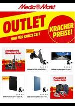Prospectus Media Markt : Outlet
