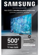 Prospectus Gitem : Offre Spéciale Samsung