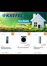Prospectus Krëfel Electro : Eco Deals