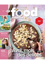 Prospectus Carrefour Express : Food Magazine