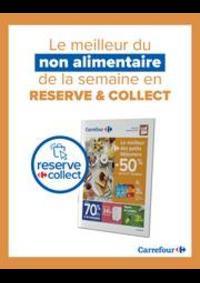 Prospectus Carrefour AUBERVILLIERS : Le meilleur des petits déjeuners