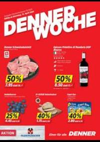 Prospectus DENNER Allschwil - Spitzwaldstrasse  : Denner Woche