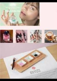 Prospectus Beauty success LE VESINET : Les belles offres