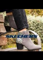Promos et remises  : Skechers Lookbook