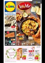 Prospectus Lidl : Catalogue de la semaine