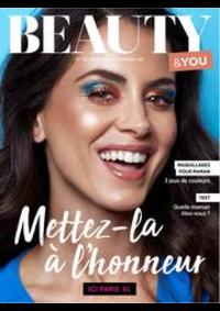 Prospectus Ici Paris XL Leuven - Diestsestraat  : Beauty & You