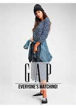 Prospectus Gap : Everyone's Matching!