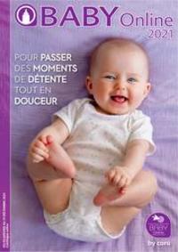 Prospectus Cora HORNU : Baby