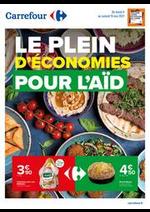 Promos et remises  : Le plein d'économies pour l'Aid