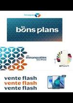 Bons Plans Bouygues Telecom : Bons plans