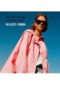 Catalogues et collections United Colors Of Benetton Bern : The Latest  Women
