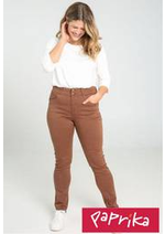 Prospectus Paprika : Pantalons