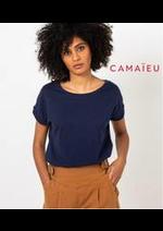 Prospectus Camaieu : Collection éco responsable