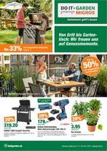 Prospectus Do it + Garden : Do it + Garden Aktionsflyer KW19