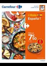 Promos et remises  : Hola Espana!