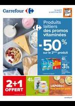 Promos et remises  : Des Promos Vitaminées