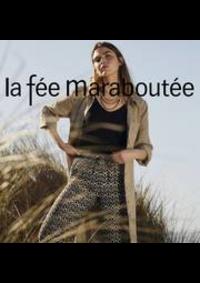 Catalogues et collections La Fée Maraboutée THONON LES BAINS : Nouveautés