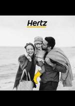 Services et infos pratiques Hertz : Des Offres