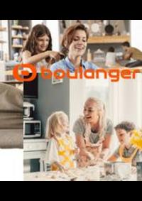 Prospectus Boulanger Gennevillliers : Promotions