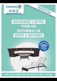 Services et infos pratiques E.Leclerc WATTRELOS : Catalogue E.Leclerc