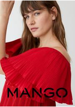 Prospectus MANGO : Weddings&Parties