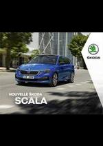 Promos et remises  : Catalogue SCALA