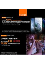 Prospectus Orange : Des Offres orange