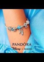 Promos et remises  : Disney x Pandora