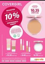 Promos et remises  : Make-Up bei Coop City
