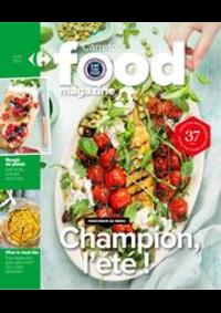 Prospectus Carrefour Express NAMUR Gare : Food Magazine