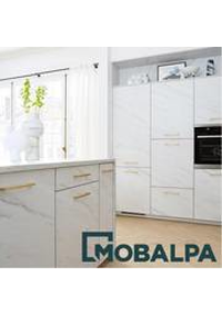 Catalogues et collections Mobalpa AALST : Modèles de cuisines