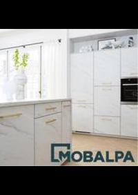 Catalogues et collections Mobalpa GANSHOREN : Modèles de cuisines
