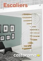 Promos et remises  : Notre collection escaliers