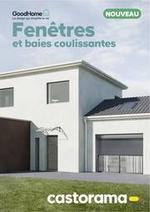 Promos et remises  : Notre collection fenêtres et baies coulissantes