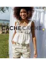 Prospectus Cache Cache : Offres -40%