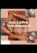 Prospectus The Body Shop : Catalogue Automne 2021