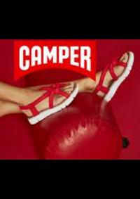 Promos et remises Camper ANTONY : Jusqu'à -40%
