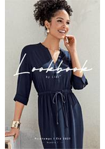 Catalogues et collections Lidl : Lookbook