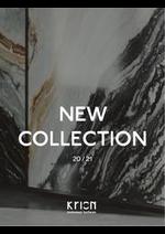 Promos et remises  : New collection - KRION