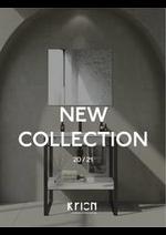 Promos et remises  : New collection - KRION Bath