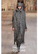 Prospectus Dior : Fall 2021 Couture