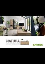 Promos et remises  : Natura