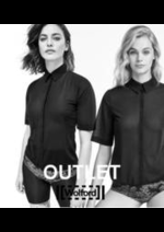 Promos et remises Wolford : Outlet Collection