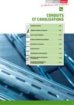 Prospectus Rexel : CONDUITS ET CANALISATIONS 2020/2021
