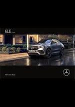 Prospectus Mercedes Benz : GLE