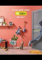 Prospectus SoCoo'c : Edition  été/automne