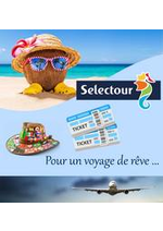 Prospectus Selectour Afat : Des Offres